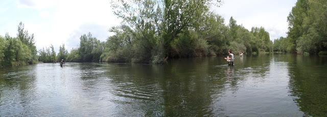 Recuerdos y sensacioes a la orilla del río V