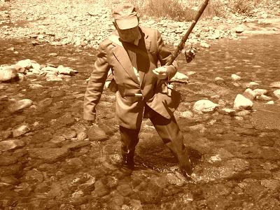 Jornada  Pesca a la Leonesa