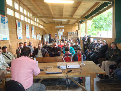 Día Internacional de la Pesca a la Leonesa