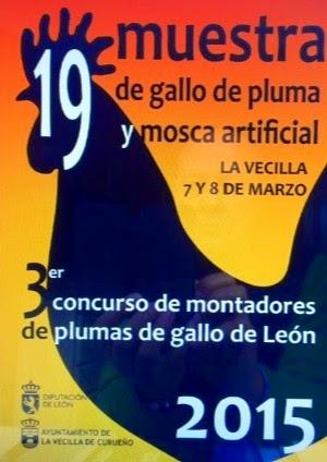 19 Feria de La Vecilla.