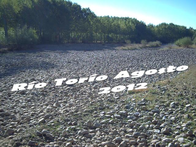 Sequía Prolongada Duero
