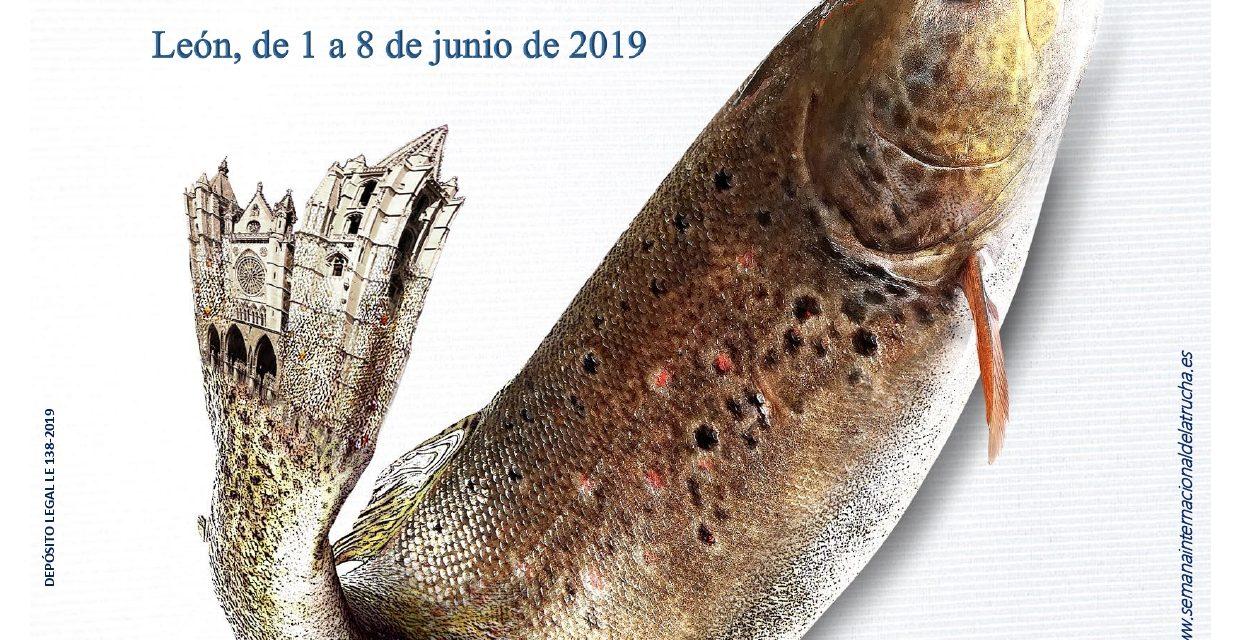 LIII Semana Internacional de la Trucha.