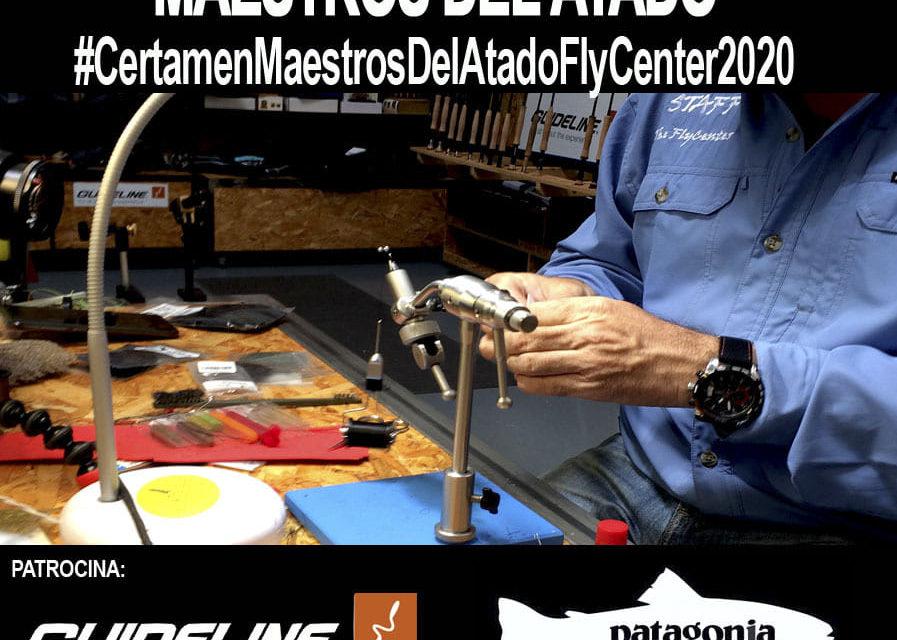 """El PRIMER CERTAMEN """"MAESTROS DEL ATADO"""""""