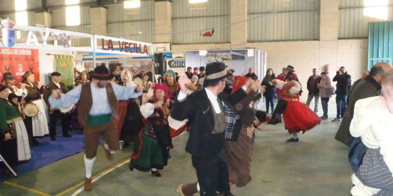 24 Feria, La Vecilla de Curueño.